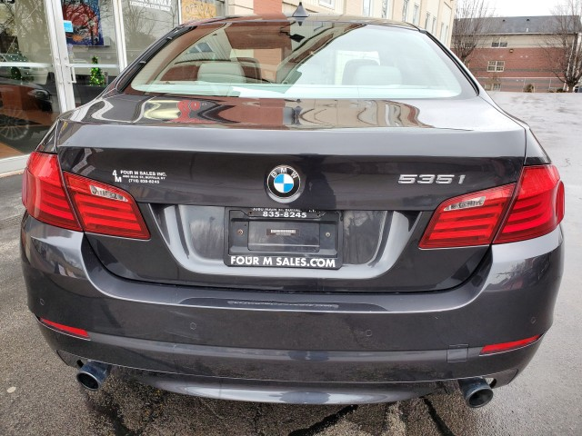 2011 BMW 5 Series 535i xDrive in Buffalo, New York