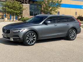 2018 Volvo V90 Cross Country T6 w/ Convenience Package in Chesterfield, Missouri