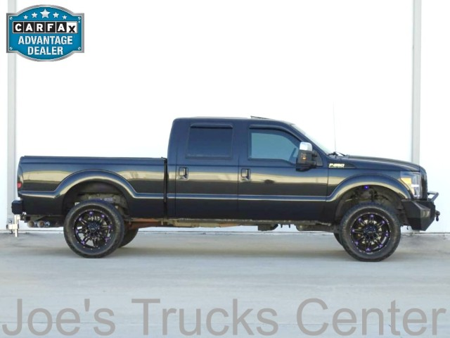 2014 Ford Super Duty F-250 SRW Lariat 4x4 in Houston, Texas