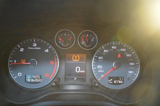 Used 2011 Audi A3 2.0 TDI Premium Plus Wagon for sale in Geneva NY