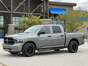 2012 Ram 1500 ST in Chesterfield, Missouri