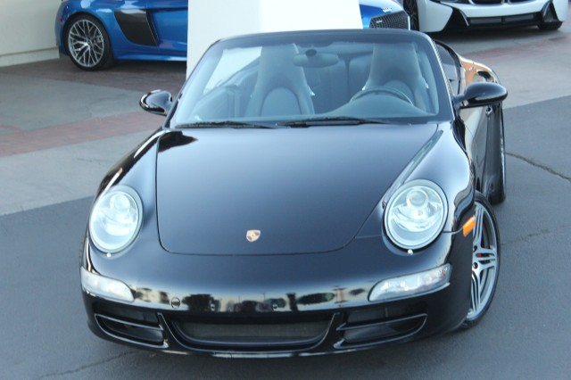 2008 Porsche 911 Carrera S in Tempe, Arizona