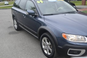 2009 Volvo XC70 3.0T in Wiscasset, ME