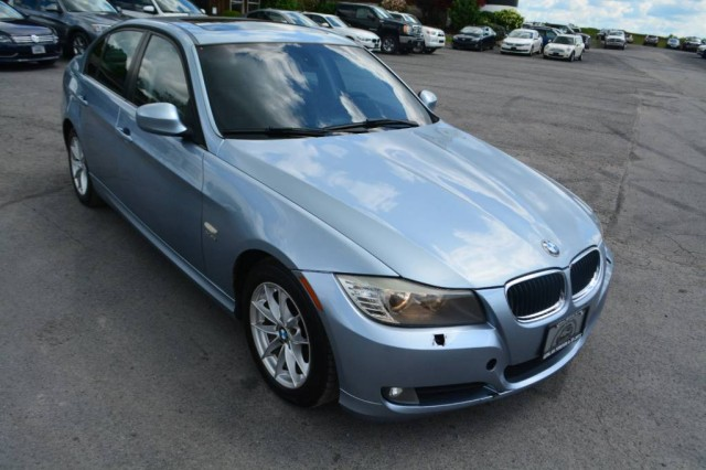 Used 2010 BMW 3 Series 328i xDrive Sedan for sale in Geneva NY