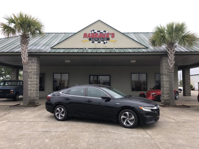 2019 Honda Insight EX in Lafayette, Louisiana