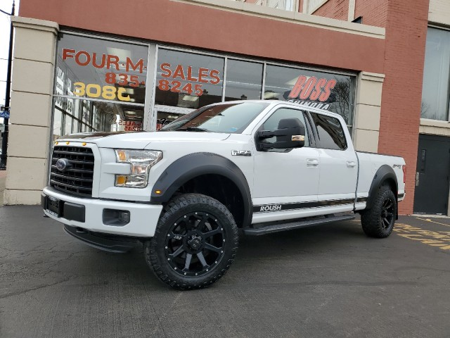 2016 Ford F-150 XLT in Buffalo, New York