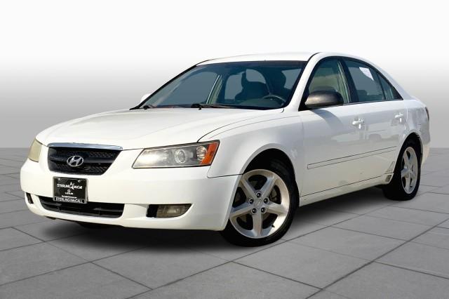 Used 2007 Hyundai Sonata