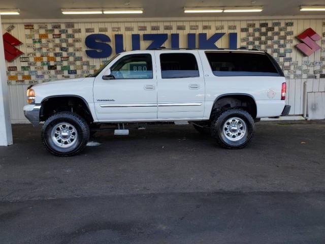 Pre-Owned 2003 GMC Yukon XL SLT