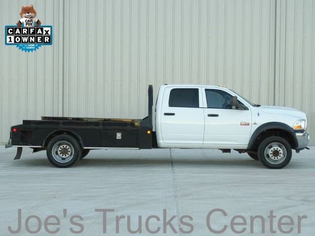 2012 Ram 5500 ST in Houston, Texas