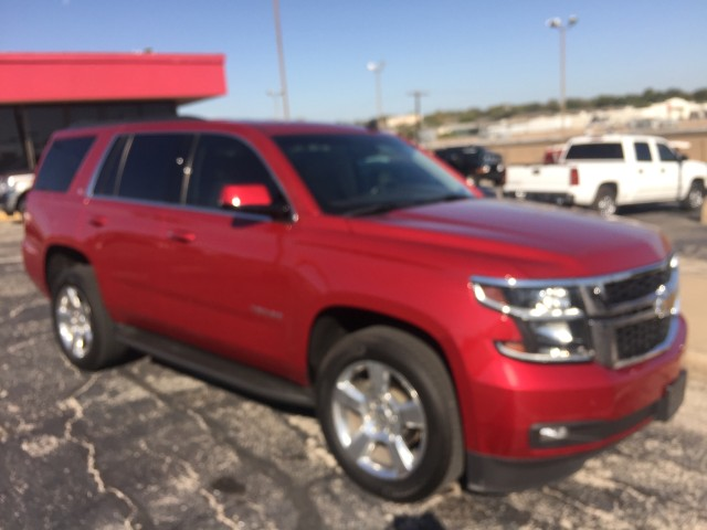 2015 Chevrolet Tahoe LT in Ft. Worth, Texas