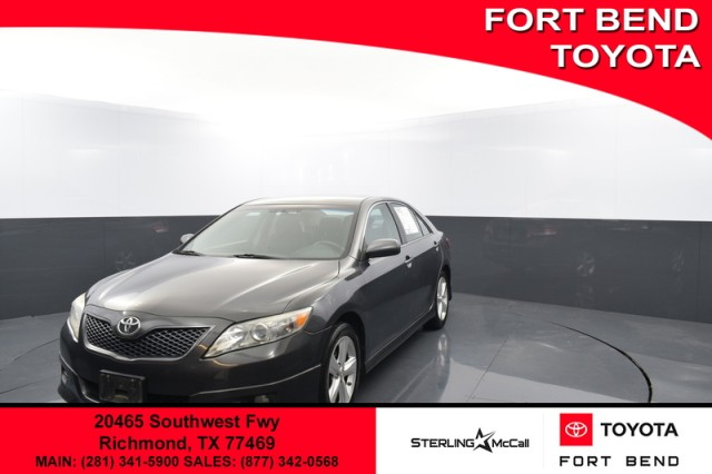 Pre-Owned 2010 Toyota Camry LE - Offsite Location