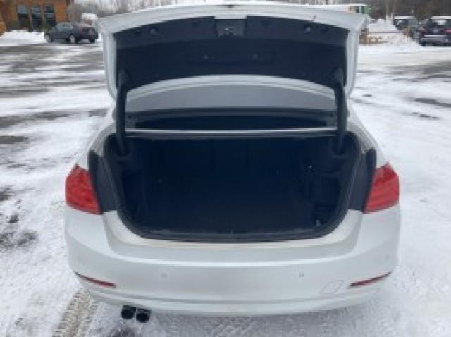 Used 2014 BMW 3 Series 328i xDrive Sedan for sale in Geneva NY