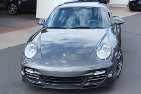 2010 Porsche 911 Turbo in Tempe, Arizona