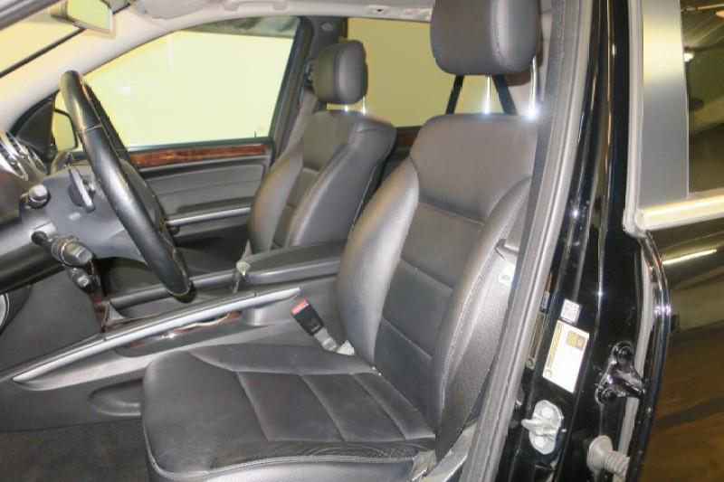 2011 Mercedes-Benz M-Class ML 350 in Carlstadt, New Jersey