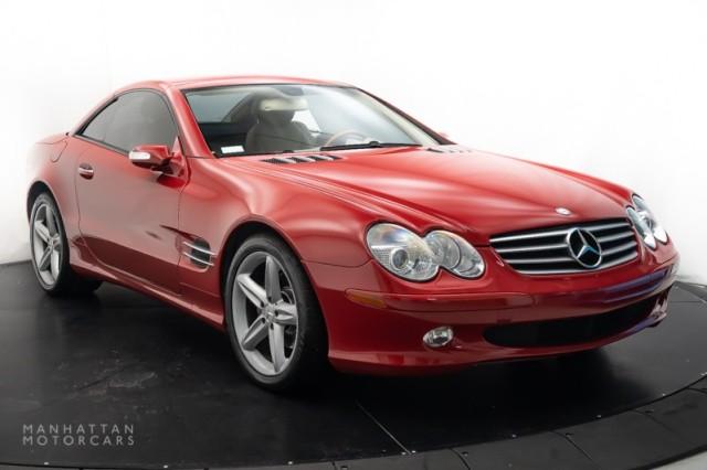 2006 Mercedes-Benz SL-Class For Sale