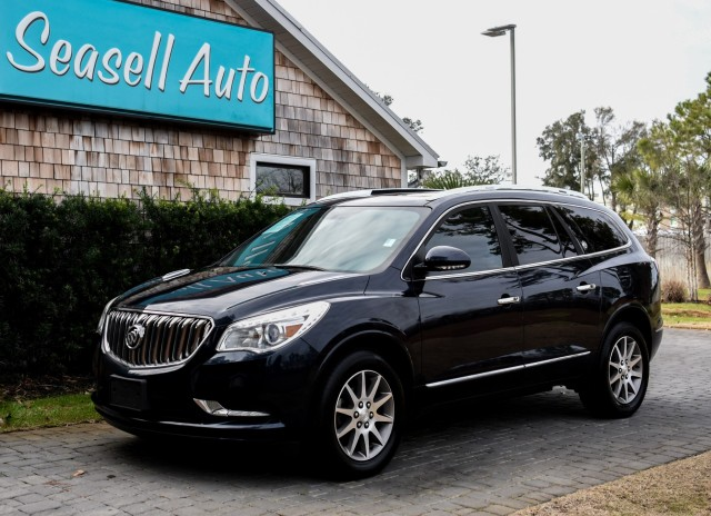 2016 Buick Enclave Leather in Wilmington, North Carolina