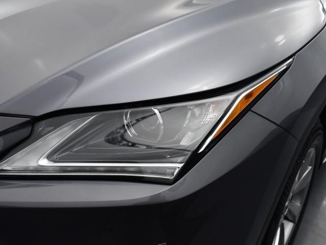 Pre-Owned 2018 Lexus RX 350 Premium Navigation