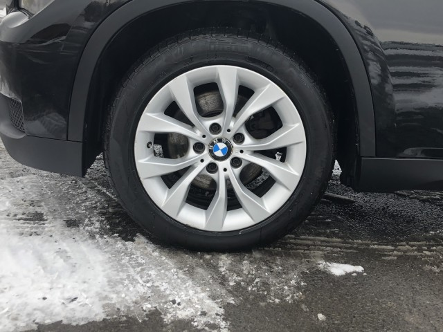 Used 2014 BMW X1 xDrive28i SUV for sale in Geneva NY