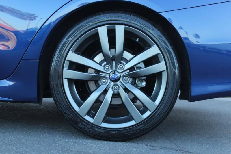 2016 Subaru WRX Premium in Tempe, Arizona