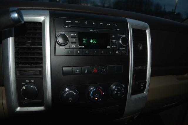 Used 2010 Dodge Ram 1500 TRX Pickup Truck for sale in Geneva NY