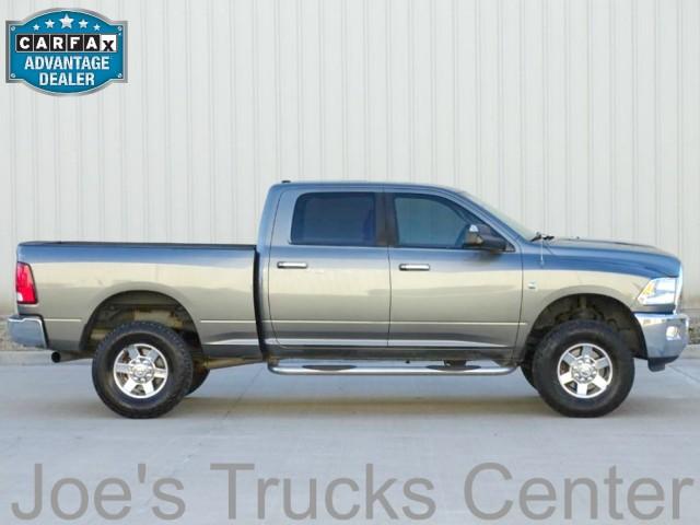 2012 Ram 2500 SLT 4x4 in Houston, Texas