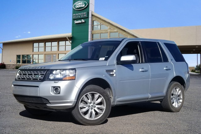 Used 2013 Land Rover LR2