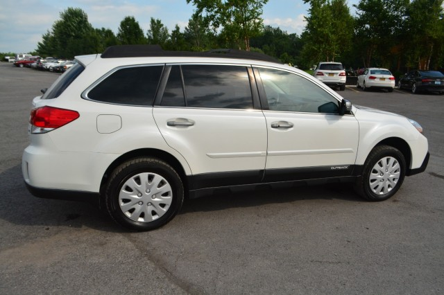 Used 2013 Subaru Outback 3.6R Limited Wagon for sale in Geneva NY