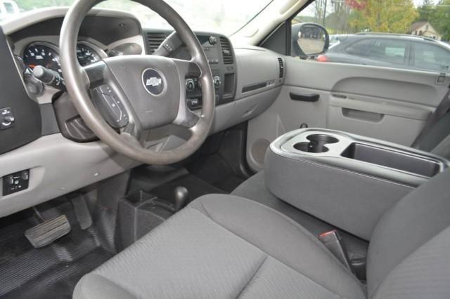 Used 2013 Chevrolet Silverado 2500HD Work Truck Pickup Truck for sale in Geneva NY