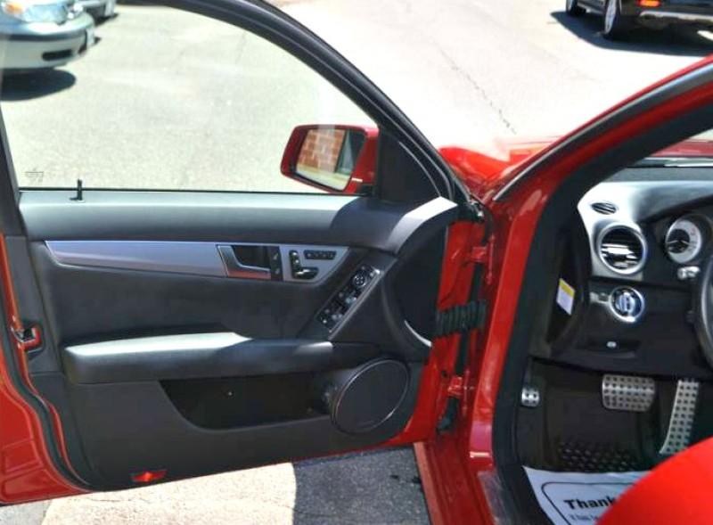 2014 Mercedes-Benz C-Class C 300 Sport in Wiscasset, ME