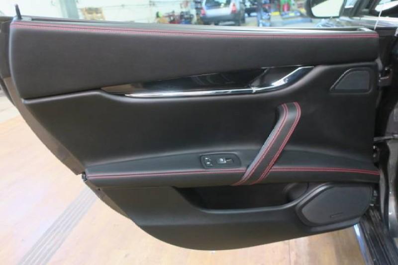 2017 Maserati Quattroporte S Q4 GranSport in Carlstadt, New Jersey