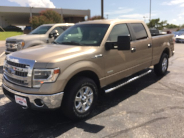 2014 Ford F-150 XLT in Ft. Worth, Texas