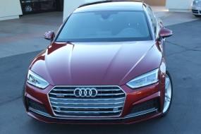 2018 Audi A5 Sportback Premium Plus in Tempe, Arizona