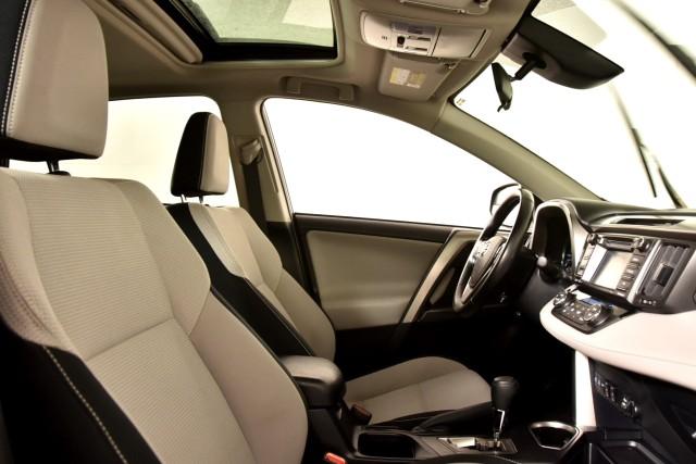 Certified Pre-Owned 2018 Toyota RAV4 Hybrid Hybrid XLE