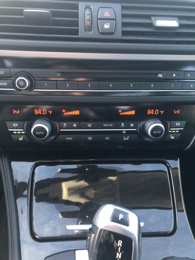 Used 2015 BMW 5 Series 528i xDrive Sedan for sale in Geneva NY