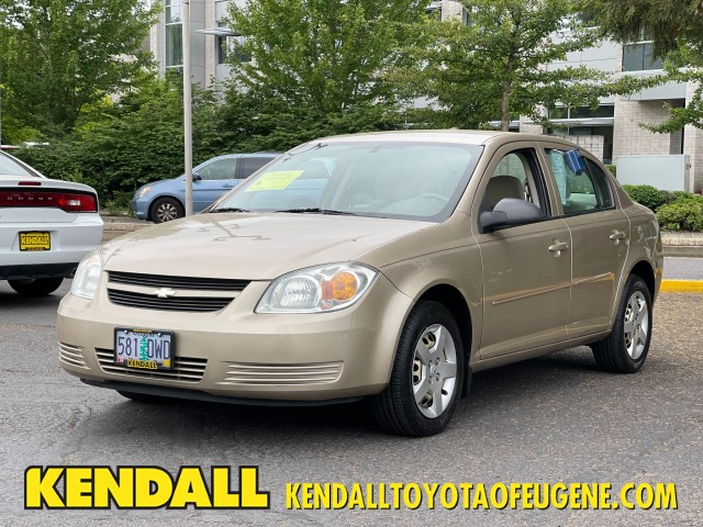 Pre-Owned 2007 Chevrolet Cobalt LS