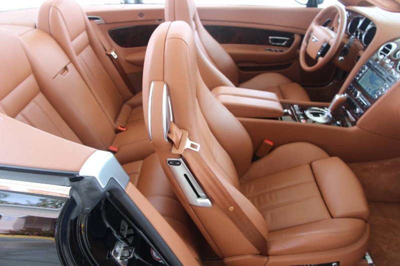 2008 Bentley Continental GTC  in West Palm Beach, Florida