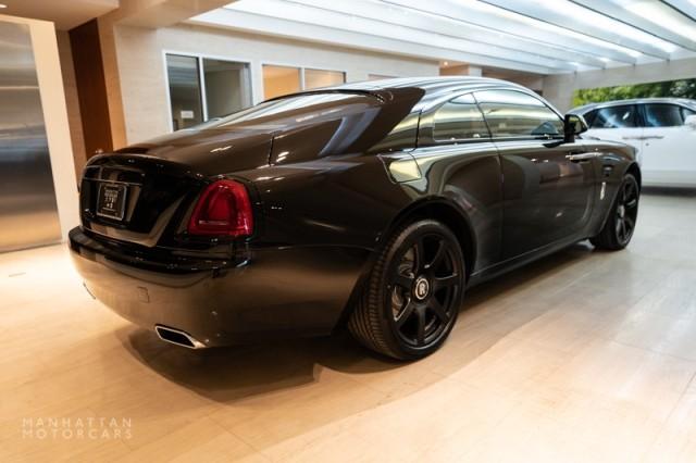 2021 Rolls-Royce WRAITH For Sale
