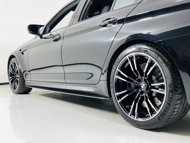2020 BMW M5 For Sale