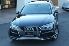 2017 Audi allroad Premium Plus in Tempe, Arizona