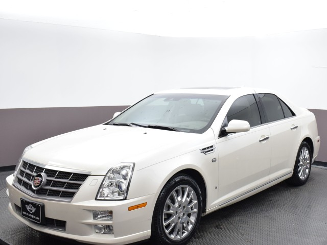 Used 2009 Cadillac STS