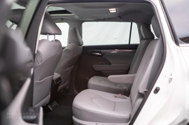 2020 Toyota Highlander For Sale