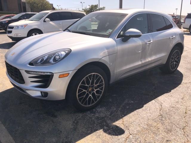2015 Porsche Macan S in Ft. Worth, Texas