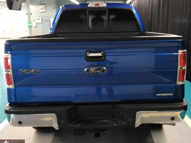 Used 2011 Ford F-150 XLT Pickup Truck for sale in Geneva NY