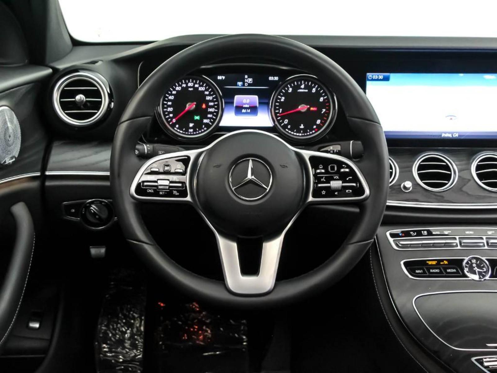 Pre-Owned 2019 Mercedes-Benz E-Class E 300