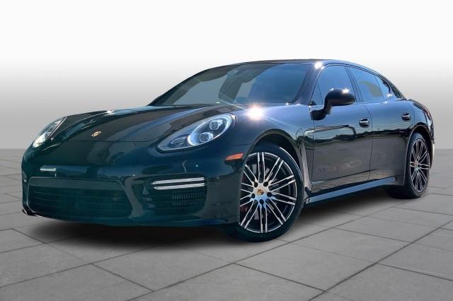 Used 2015 Porsche Panamera