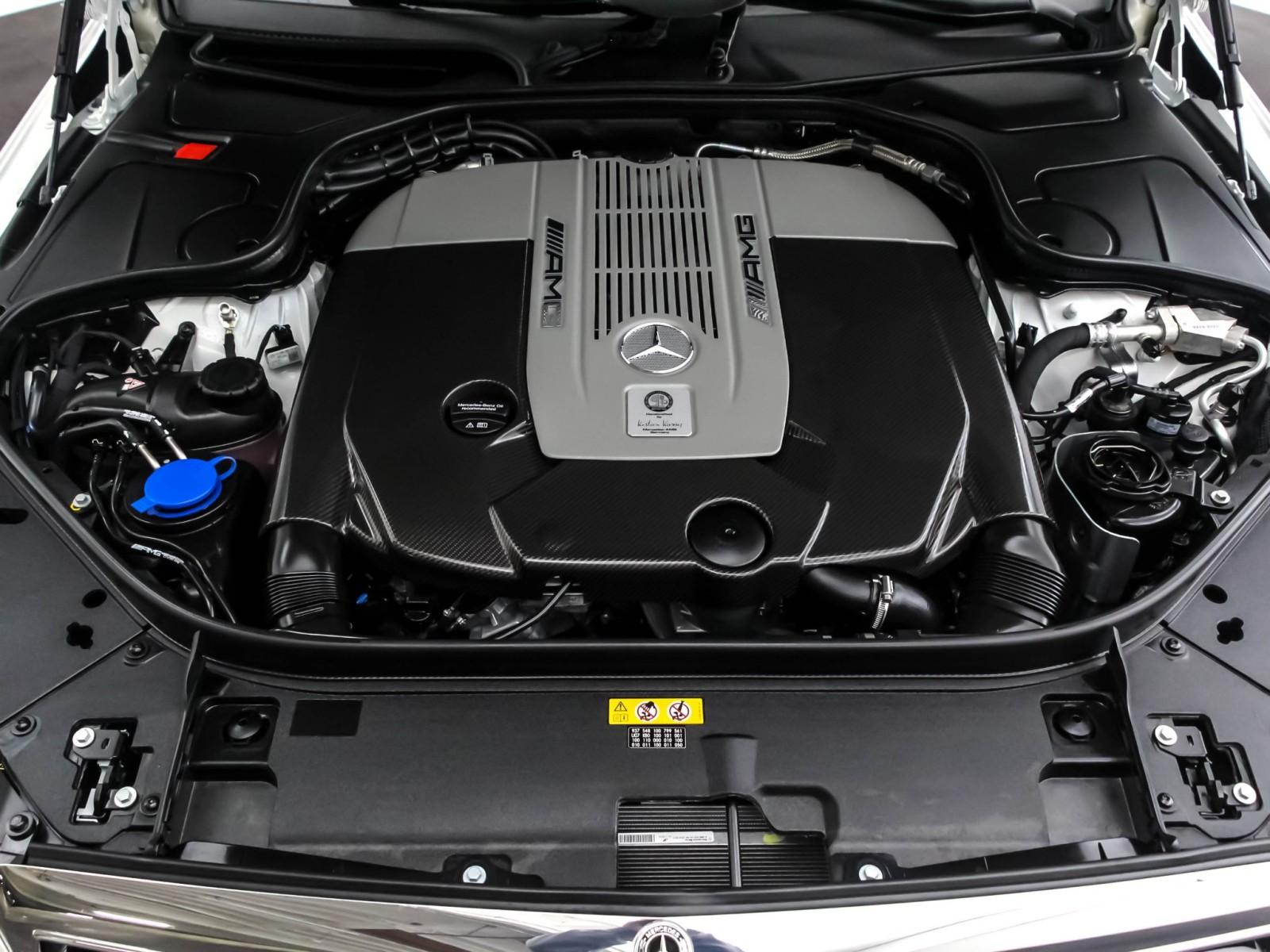 New 2020 Mercedes-Benz S-Class AMG® S 65