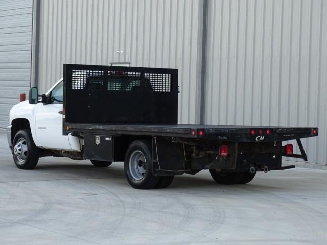 2013 Chevrolet Silverado 3500HD Work Truck in Houston, Texas
