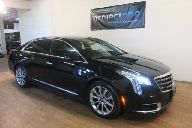 2018 Cadillac XTS Livery Package in Carlstadt, New Jersey