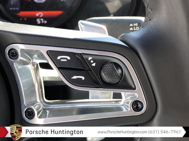 Certified Pre-Owned 2017 Porsche 911 Carrera S