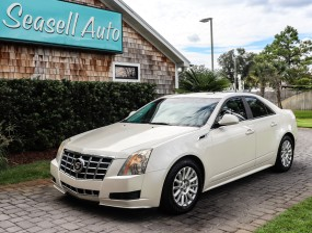 2013 Cadillac CTS Sedan Luxury in Wilmington, North Carolina